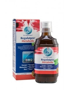Regulatpro® METABOLIC 350ml Flasche