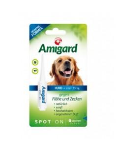 Amigard Spot-on HUND über 15kg Einzelpackung - 4ml