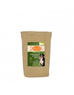 PURE Kaninchen & Kürbiskerne 4kg - single Protein & getreidefrei