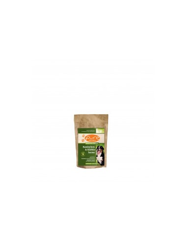 PURE Kaninchen & Kürbiskerne - single Protein & getreidefrei