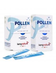 Pollen Shot
