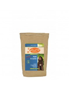 PURE Supreme Ente & Lachs - glutenfrei 5kg