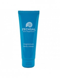 Zechsal Magnesium Body Cream (125ml)