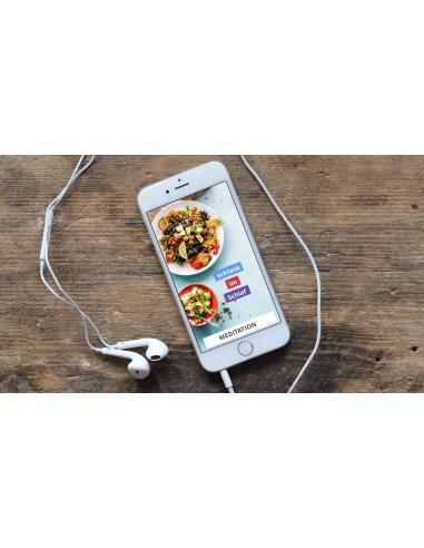 Meditation im MP3 Format (27 Minuten)