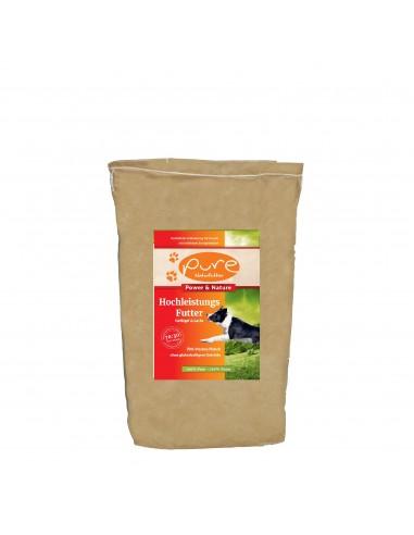 PURE Power & Nature - glutenfrei 5kg